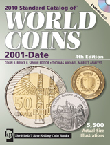 World Coins Book