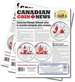 Canadian Coin Newspaper